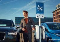 NewMotion ist Teil des niederländischen Vehicle-to-Grid-Pilotprojekts