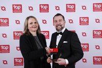 Fire Protection Solutions Group ist auch 2018 TOP Arbeitgeber - fünfte Zertifizierung in Folge als Top Employer Deutschland