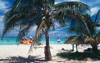 Kuba Badeurlaub: Fast olympisch - Varadero wird Dritter!