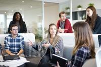 Interkulturelle Teamarbeit souverän meistern