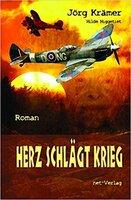 Herz schlägt Krieg- Lesung in Witten am 24.05.2018