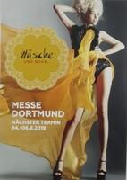 """Das war die Dessous Messe """"Wäsche und mehr"""" in Dortmund"""