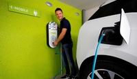 E-Garage als ZAPF-Produkt des Jahres