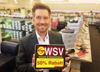 WSV Reloaded: schuhplus - Schuhe in Übergrößen - aus Dörverden startet zweiten SALE