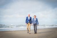 Wertvolle Koop: Tourismus und Naturschutz gehen auf Texel Hand in Hand