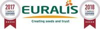 EURALIS Saaten GmbH: Fünf-Sterne-Auszeichnung zum zweiten Mal - ein Teamerfolg