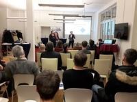 """Eventreihe """"Mittwochs wird""""s Heller"""" erhellt die EU-Datenschutz-Grundverordnung"""