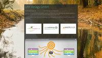 Neue Webseite der UPA Verlags GmbH