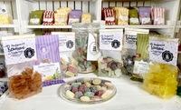 Kräuterbonbons online kaufen - Bonbons selber machen