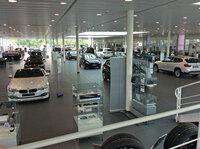 BMW Niederlassung Stuttgart: neuer, heller und freundlicher mit Ardex-Produkten