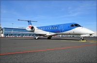 bmi fliegt non stop von München nach Norrköping