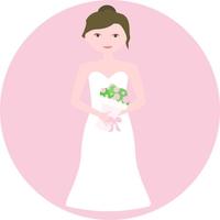 Hochzeitskleidung für die Braut - HochzeitenNet
