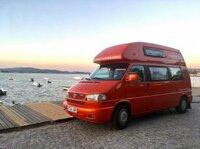 Urlaub mit dem Campingbus - Der frühe Bucher spart viel Geld