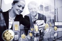 Goldhandel in Europa: Jeder zweite Goldbarren geht nach Deutschland