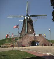 Ein Stück Niederlande in Illinois: Fulton feiert sein kulturelles Erbe