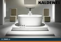 Freistehende Badewanne montieren leichtgemacht