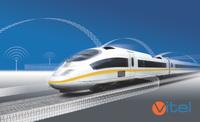 Robuste, zuverlässige Bahnnetzwerke für reibungslosen Betrieb