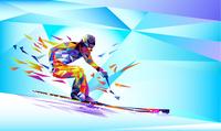 Schnell bei den Olympischen Winterspielen mit TIXstream FileTransfer