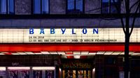 """Kinopremiere """"Bei UNS ist das so!"""" im Babylon Kreuzberg"""