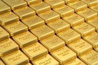 Ganz einfach Gold