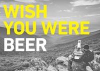 """""""Wish you were beer"""": Kostenlos Virginia Craft Beer probieren und wertvolle Reisegutscheine sichern"""