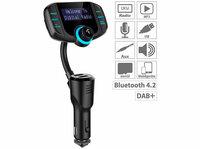 showimage auvisio Bluetoothfreisprecheinrichtung FMX-650.dab