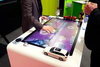 Premium Touchscreen Lösungen mit Objekterkennung bei 3M und eyefactive auf der ISE 2018