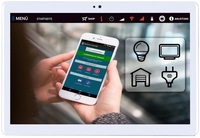showimage TabTechnic: Sechs Sicherheitssysteme auf einem einzigen Tablet-PC