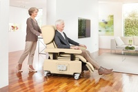Messe Altenpflege: TOPROs Premiumprodukte für die professionelle Pflege