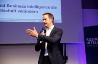 BI Kongress 2018: AI und Business Intelligence in der Praxis
