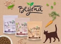 showimage Weniger ist mehr: Die neue Katzennahrung PURINA BEYOND ohne Weizen