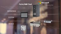 Skalierbare Computing-Lösungen von Rockwell Automation liefern Entscheidungsträgern Industrie-4.0-Daten