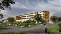 Sonnenhotels freuen sich über ein neues Themen-Hotel in Volkach an der Mainschleife