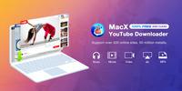 MacX YouTube Downloader ist mit 4K ausgestattet - 4K UHD Videos mit Nr.1 Geschwindigkeit downloaden