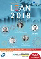 Lean Management Konferenz in München