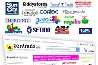 25.000 Lizenzartikel für den Einzel- und Onlinehandel