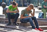 Digitale Gefahr - sind Smartphone und Internet Fluch oder Segen?