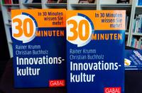 """showimage Ein Muss für Unternehmen: """"30 Minuten Innovationskultur'"""
