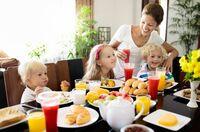 Vorurteilsfreie Ernährungserziehung