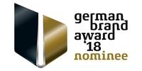 brainLight ist für den German Brand Award 2018 nominiert