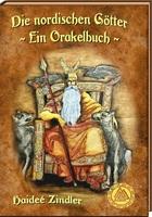 """BuchNEUerscheinung - """"Die nordischen Götter"""""""
