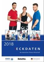 Fitness baut Spitzenposition aus: 10,6 Millionen Mitglieder