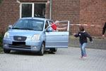 Sicherheitskurs für Kinder in Kempen