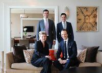 VOLLE KRAFT VORAUS - ROCCO FORTE HOTELS REGIONALISIERT UND VERSTÄRKT SALES & MARKETING TEAM IN DEUTSCHLAND