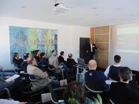 70 Teilnehmer bei 14. Käuferle-Workshop