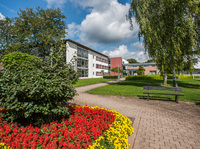 Attraktive Ausbildungs- und Arbeitsplätze für Krankenschwester Heilbronn im Klinikum am Weissenhof