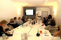 Info-Veranstaltung München 17. 03. zur Senioren-Assistenten Ausbildung