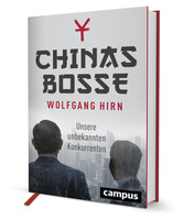 Chinas Bosse - Das sind unsere unbekannten Konkurrenten