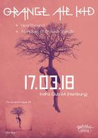 """HEUTE - OAK Release-Konzert zu """"Thrive and Prosper"""" im Indra Club"""