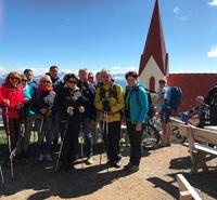 Schennas Bergwelt: Wanderführerin Heidi nimmt ihre Gäste auf die schönsten Touren mit